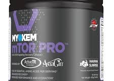 Myokem mTOR Pro Review – Does It Work?