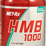 Met Rx HMB 1000 Review – Does It Work?