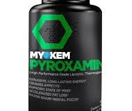 Myokem Pyroxamine Review – Does It Work?