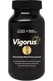 Vigorus Review