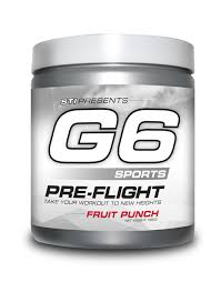 G6 Sports Pre Flight Review