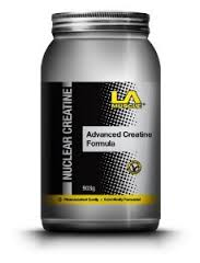 LA Muscle Nuclear Creatine Review