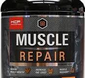 Muscle Repair Replenishment Matrix Review