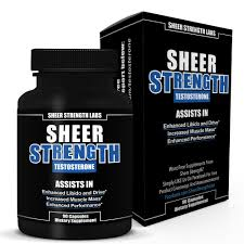 Sheer Strength Labs Testosterone Review