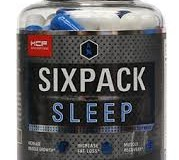 SixPack Sleep Review – Does It Work?