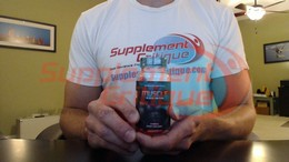Ultimate muscle black review