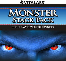 Vitalabs Monster Stack Pack Review