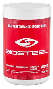 BioSteel HIgh Performance Sports Drink Review