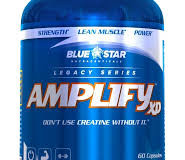 Blue Star Nutraceuticals Amplify XD Review