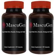 MascuGen Review