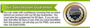 MascuGen guarantee