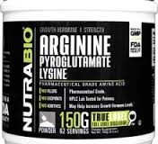 NutraBio Arginine Pyroglutamate Lysine Review – Does It Work?