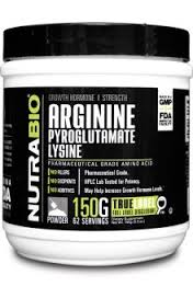 review of arginine pyroglutamate I've found some l-arginine pyroglutamate + l-lysine powder supplements » l-arginine pyroglutamate+lysine and l-dopa for hgh completed logs & reviews.