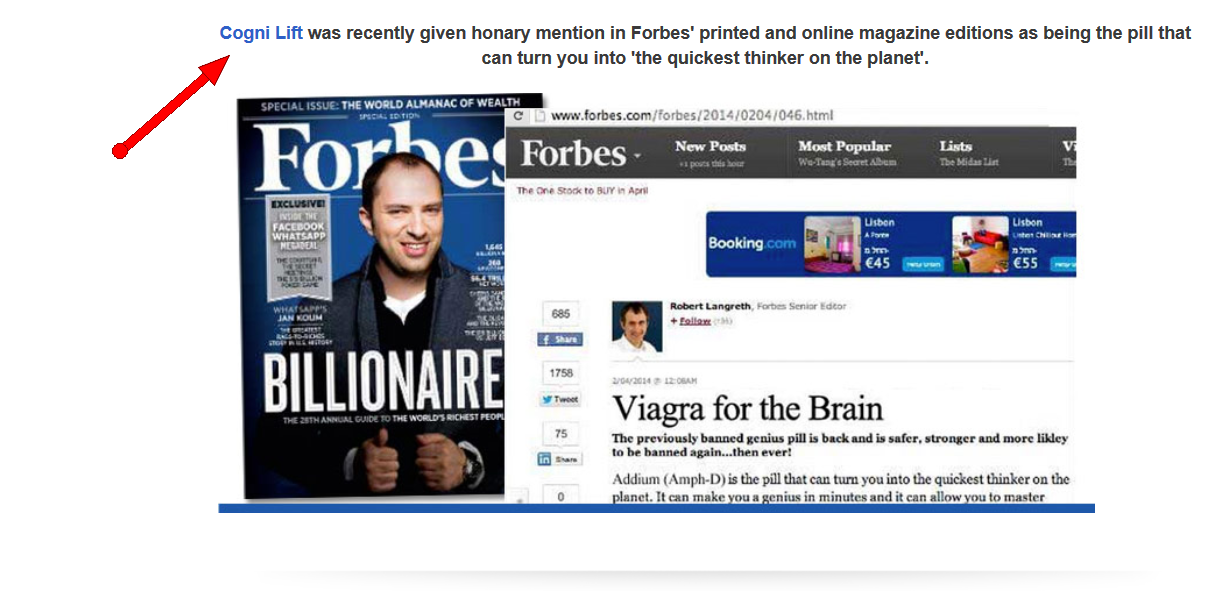 cognilift forbes