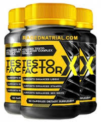 Testo Factor X Review