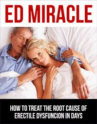 The ED Miracle