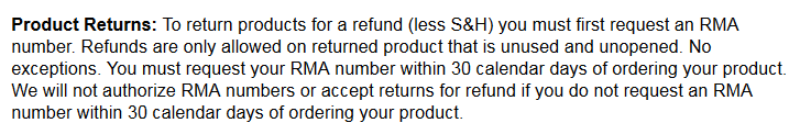adderum refund