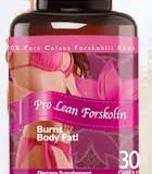 Pro Lean Forskolin Review – Does It Work?