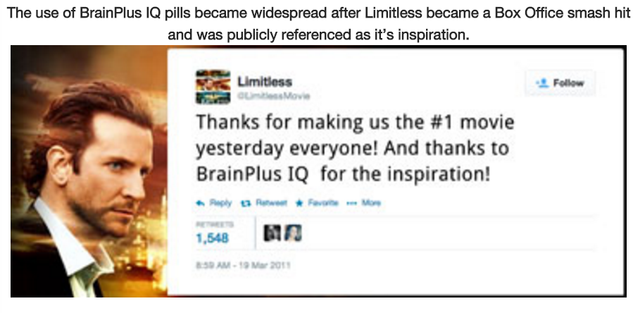 brain plus iq limitless pill