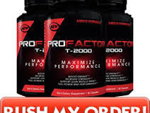 Pro Factor T-2000 Review – Does It Work?