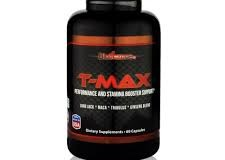 T-Max Testosterone and Stamina Booster Review – Does It Work?