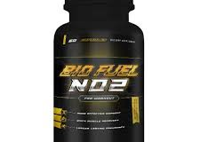 Bio Fuel NO2 Review – Should You Use It?