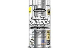 Muscletech Pro Series Muscle Builder Review – Does It Work?