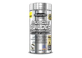 Muscletech Pro Series Muscle Builder Review