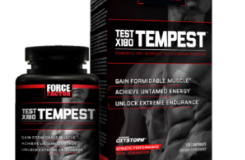 Test X180 Tempest Review