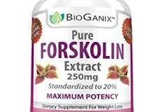 Pure Forskolin Extract Review – Should You Use It?