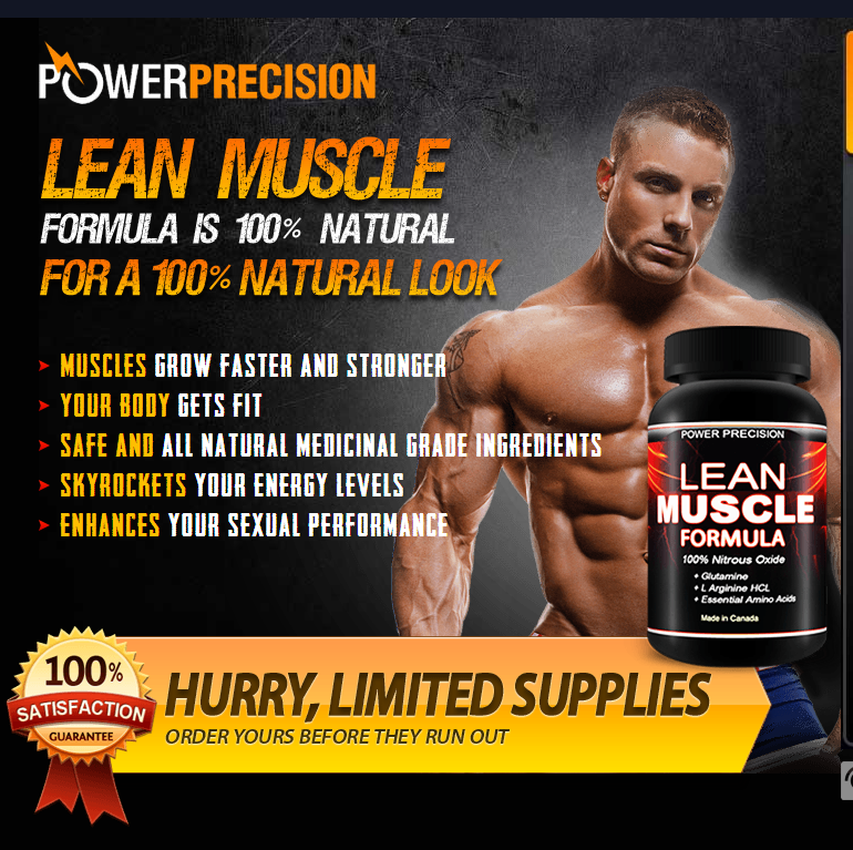 Pure Muscle X and Testerone XL Review | Supplement Critique