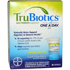 Bio probiotic benefits study