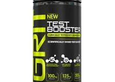 True Grit Testosterone Booster Review – Does It Work?