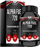 Alpha Fuel 720 Review – Just Another Scam Supplement?