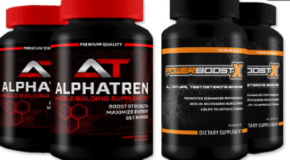 Power Boost X and Alpha Tren Review – 3 Big Reasons They're a Scam