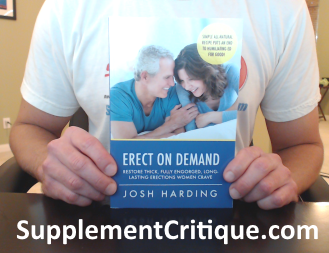 erect on demand actual book