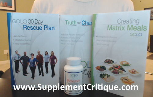 Golo Weight Loss Review Does It Really Work
