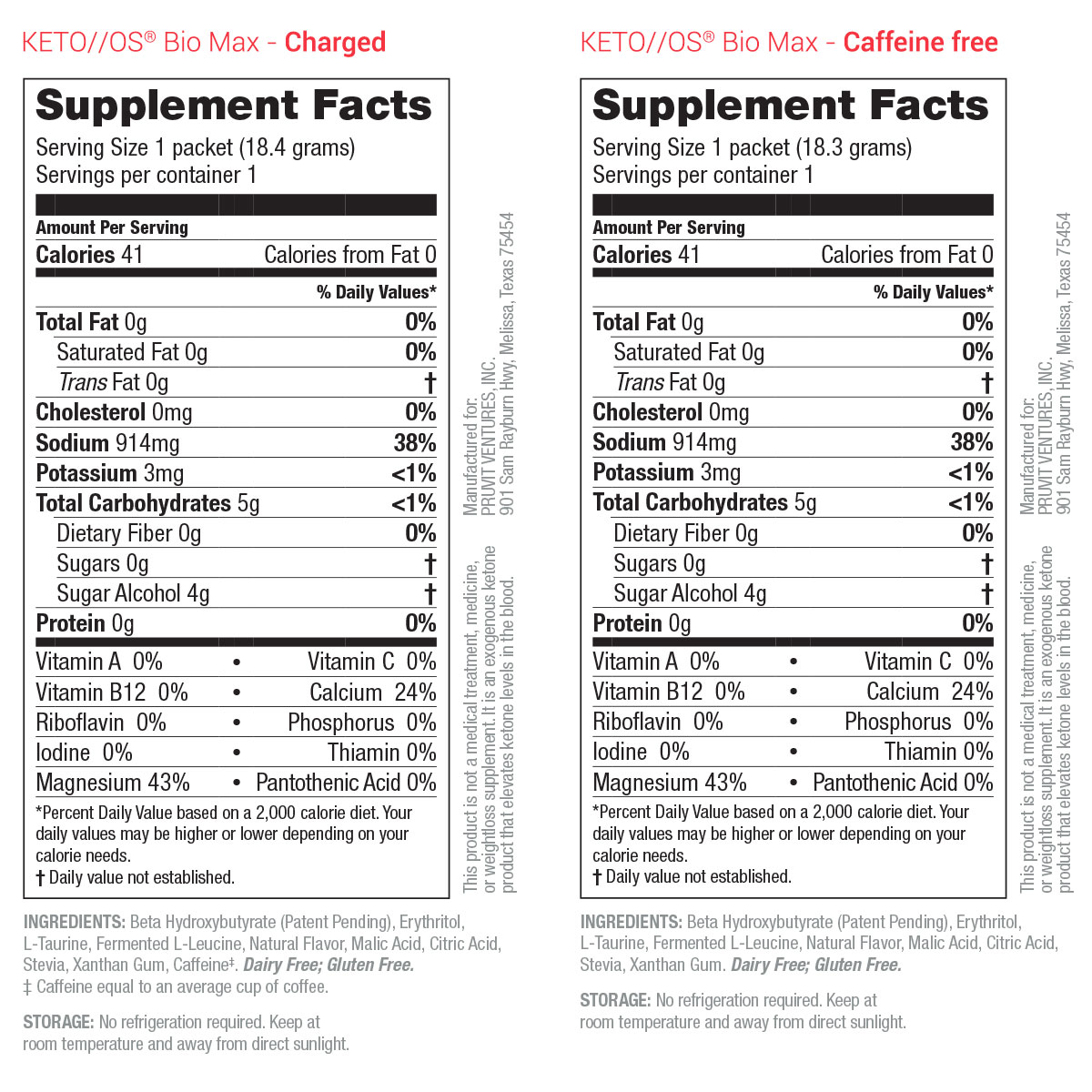 Keto OS Review - My Weight Loss Results | Supplement Critique