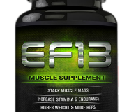 EF13 (Explosive 13) Supplement Review