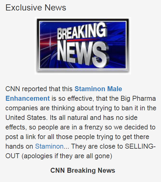 staminon cnn