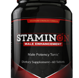 Staminon Male Enhancement Review