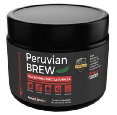 peruvian brew review