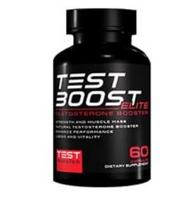 Test Boost Elite (Platinum XT) Review: Does Lebron James