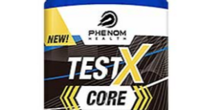 Test X Core Review