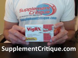 Vigrx plus and viagra together