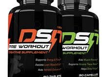 DSN Pre Workout Review – LeBron's REAL Secret?