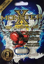 X Monster Review 1