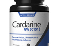 Cardarine Review:  Dose, Stacking, and Potential Side Effects