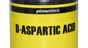 D-Aspartic Acid Benefits, Dosage, and More
