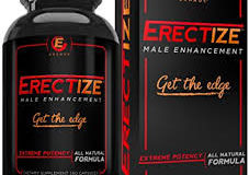 Erectize Review – 3 BIG Reasons It May Not Be For You